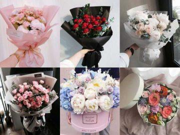 5 Dịp đặc biệt nên tặng hoa mà bạn cần biết