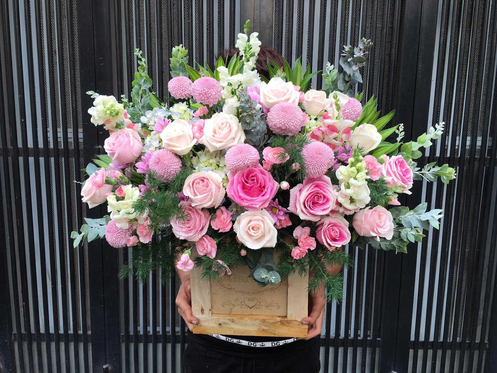 Các loại hoa phù hợp với 12 Con giáp đem lại may mắn