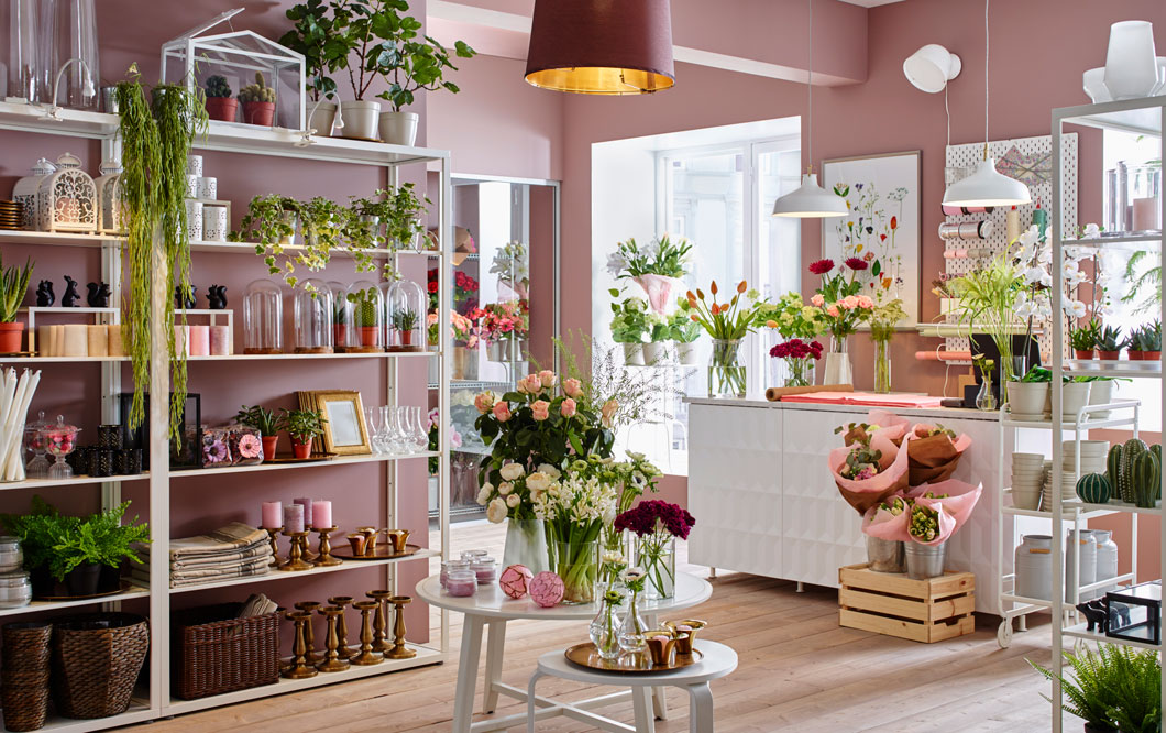 Cách tìm Shop hoa Bình Dương Uy Tín