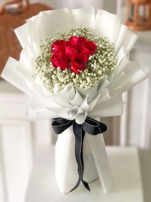 Mua hoa tặng sinh nhật ở đâu để tạo bất ngờ cho người đặc biệt?