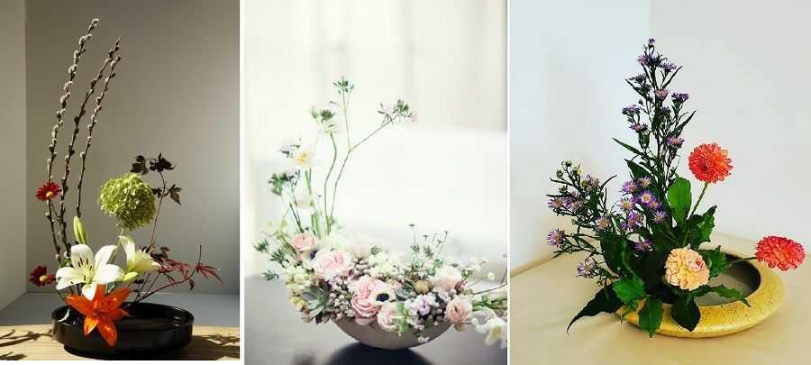 4 Cách cắm hoa tươi đơn giản tại nhà
