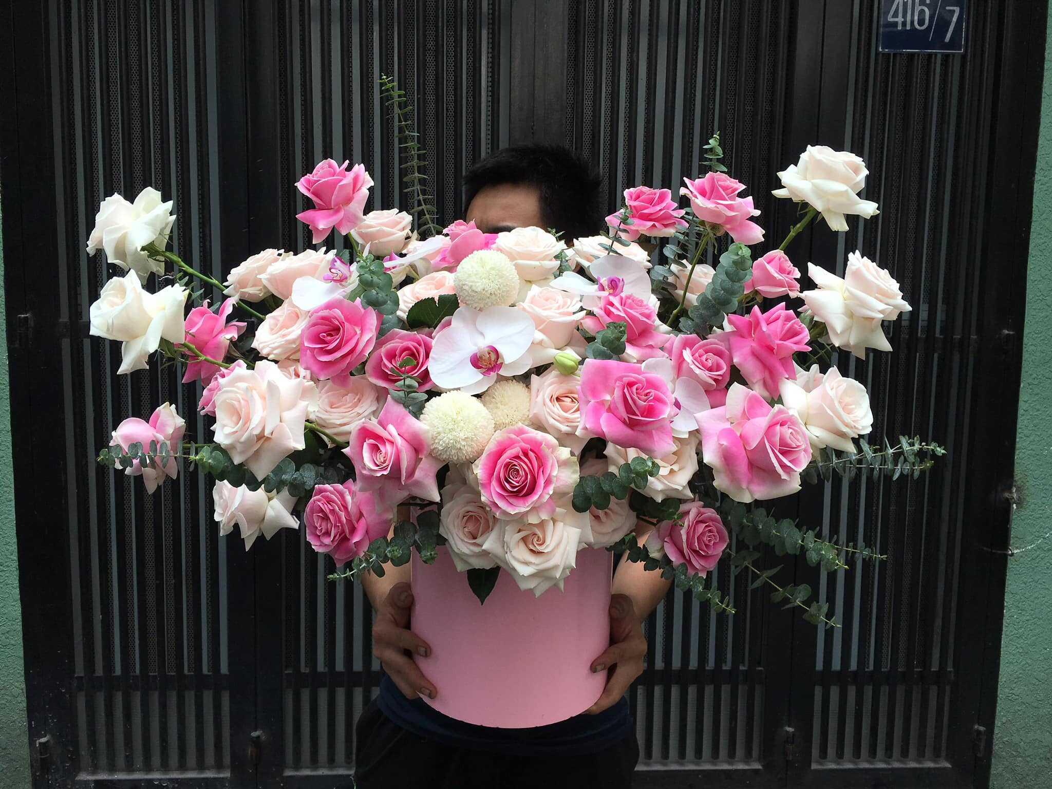 Mua hoa tặng khai trương ở đâu giá rẻ