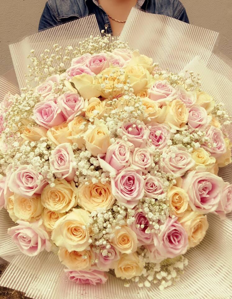 Việc lựa chọn mua hoa tươi giá rẻ ở HCM bạn cần lưu ý những điều đặc biệt