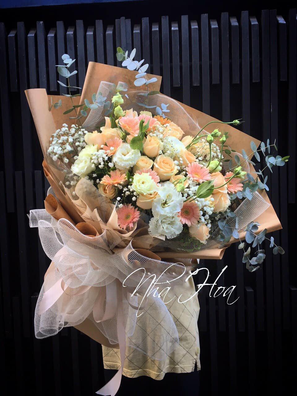 Shop hoa tươi quận 10 giá rẻ đẹp và chất lượng tại Hồ Chí Minh