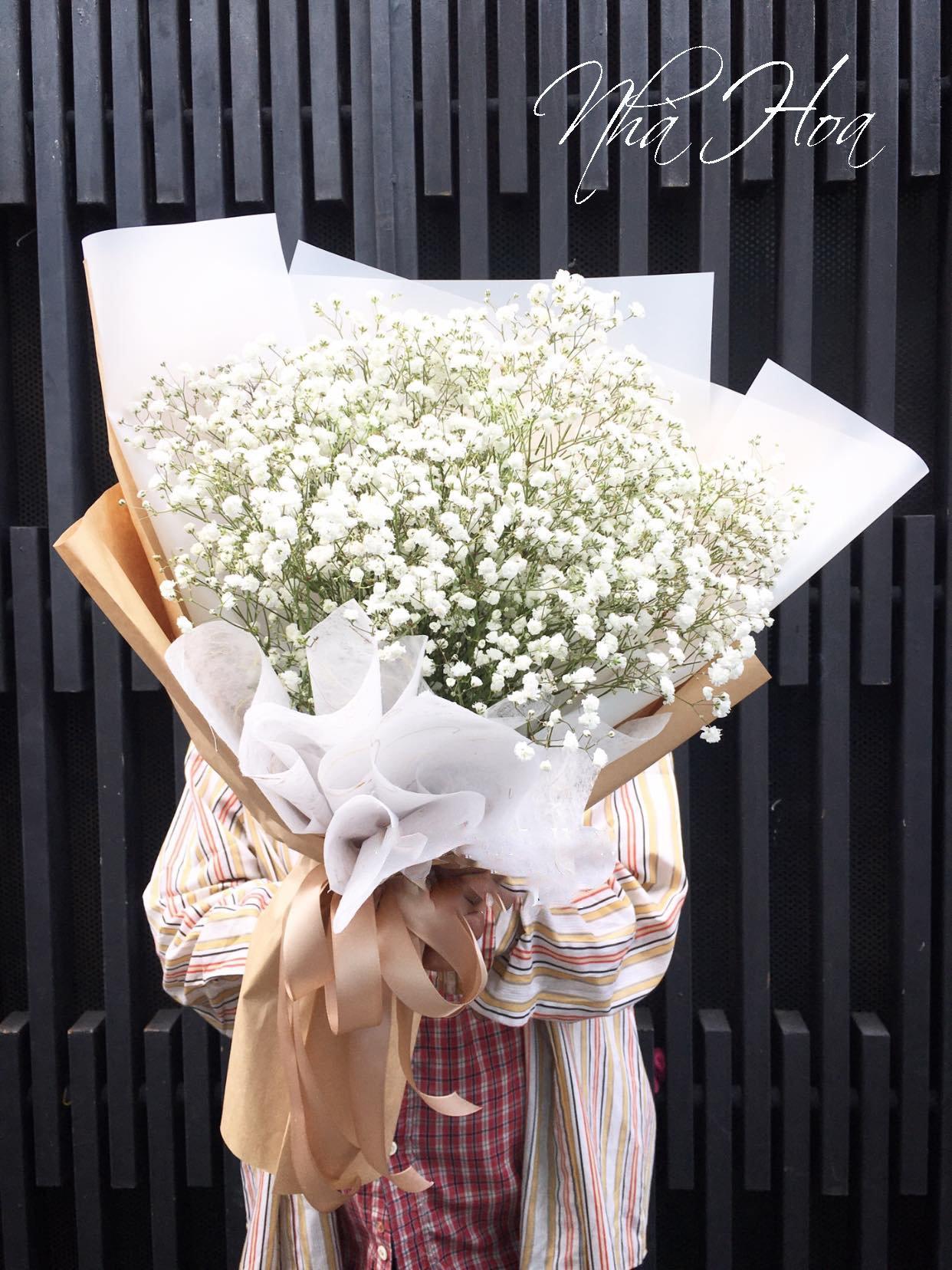 Shop hoa tươi quận 7 giá rẻ đẹp và chất lượng tại Hồ Chí Minh